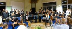 Orchestra del Festival