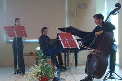 Concerto Apertura del Festival