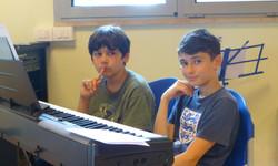 Corso di Musica di insieme
