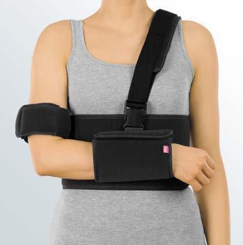 Medi Shoulder Fix