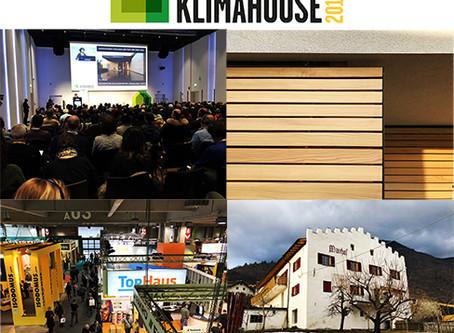 KLIMAHOUSE 2018