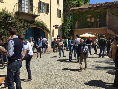 Successo dell'evento CasaClima di Riva presso Chieri