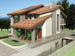 Villa_Riva presso Chieri