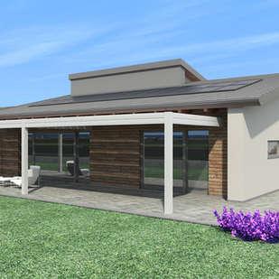 Nuova casa monofamigliare in Poirino