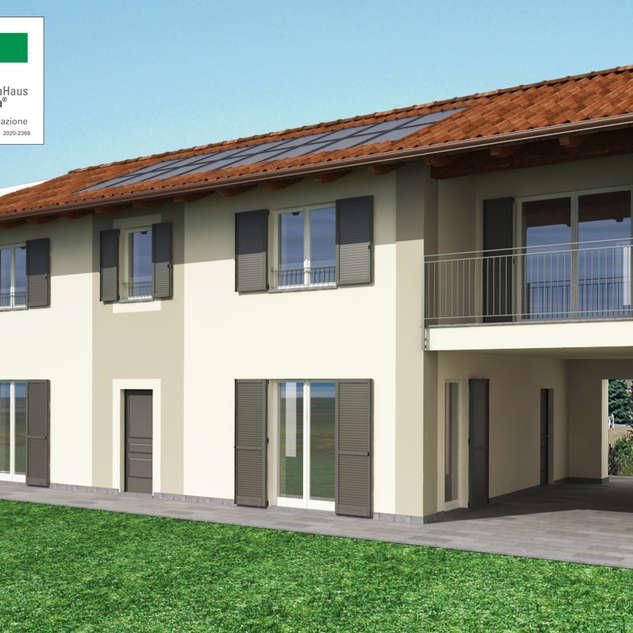 Sostituzione edilizia con costruzione di nuovo fabbricato residenziale