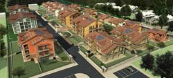 Complesso residenziale_Riva