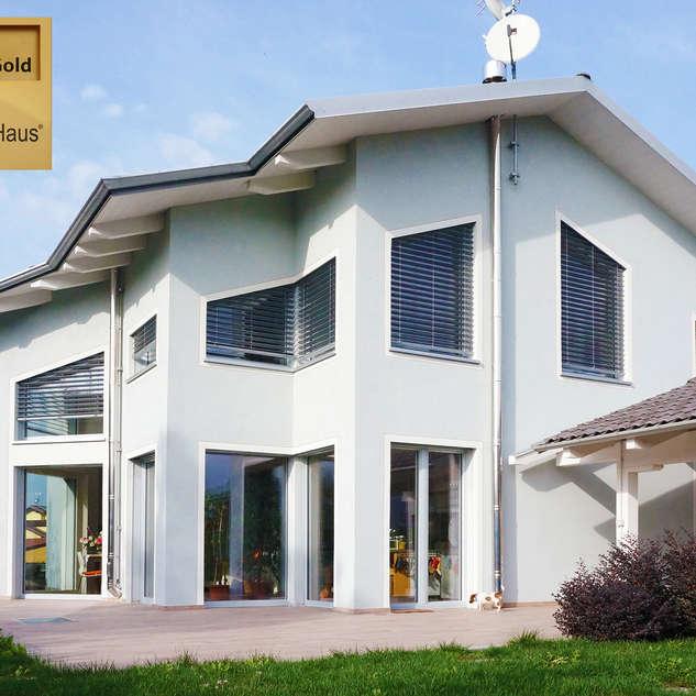 Nuova casa monofamigliare a Riv apresso CHieri