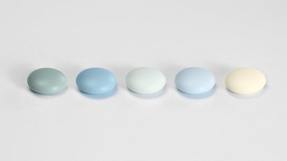 Magnet Dots Azzurri