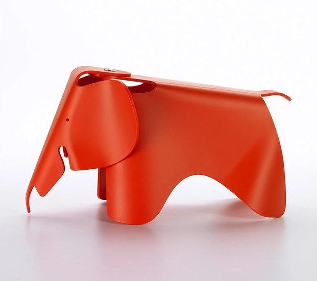 Eames ELEPHANT Rosso