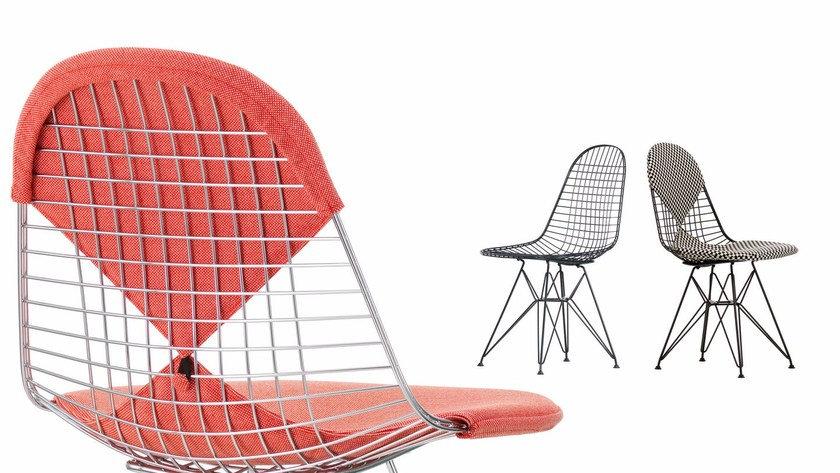 Wire Chair con Bikini DKR2