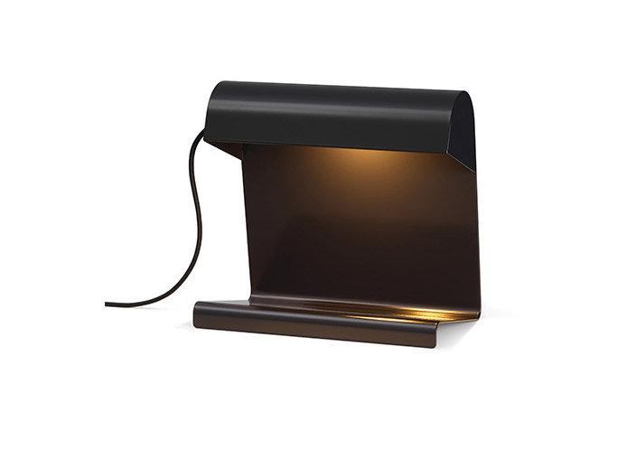 LAMP de BOUREAU Black