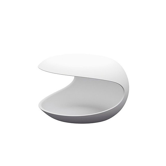 Tavolino WHITE SHELL
