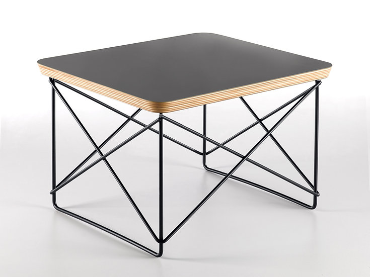 Tavolino OCCASIONAL TABLE Grigio