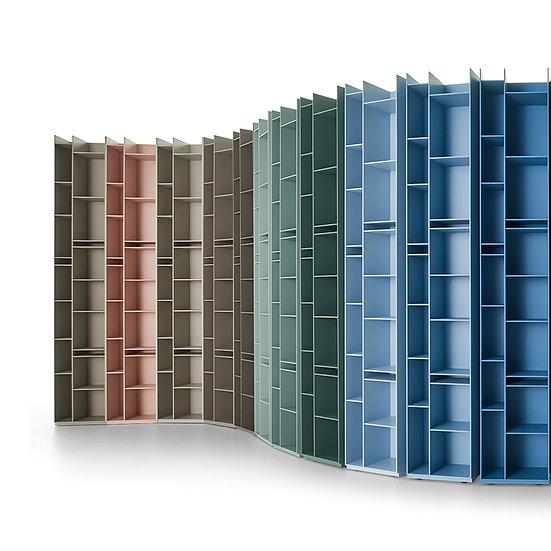 RANDOM 3C libreria