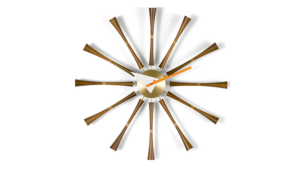 Orologio SPINDLE CLOCK
