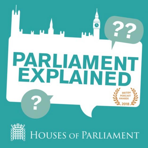 Parliament Explained