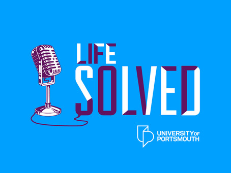Introducing: Life Solved from the University of Portsmouth