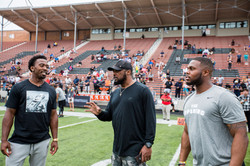 The Nike Opening