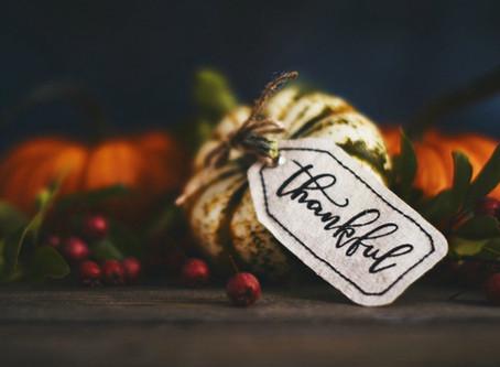 Gratitude Makes You Happier & Healthier
