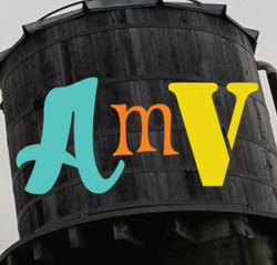AMV logo Watertower