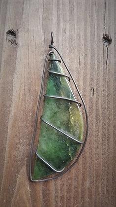 Bob Gillis Original ex-large pendant