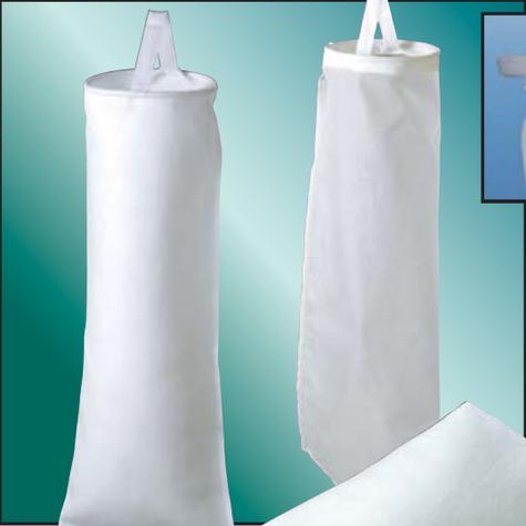 Bolsas de filtro para trabajo pesado