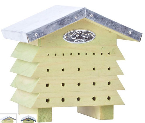 Square Bee House