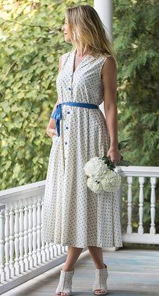 French Betty Dress