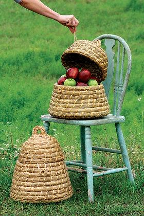 Bee Skep Basket
