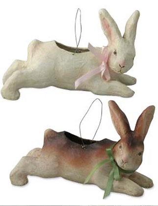 Leaping Bunny Bucket
