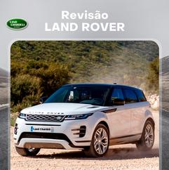 REVISÃO LAND ROVER