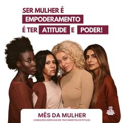 Dr. Danilo Parra | Mês da Mulher