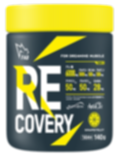 FAB RECOVERY リカバリードリンク 商品画像