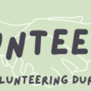 Volunteering During COVID-19