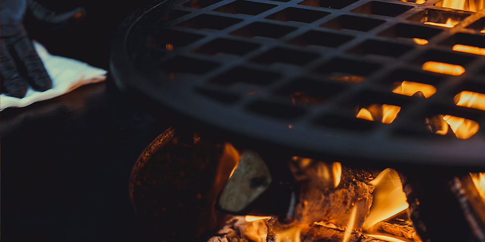 FOOD TRUCK: Ken's Smokin' BBQ