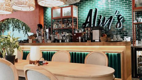 Alin's