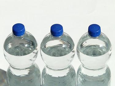 Análise de Água