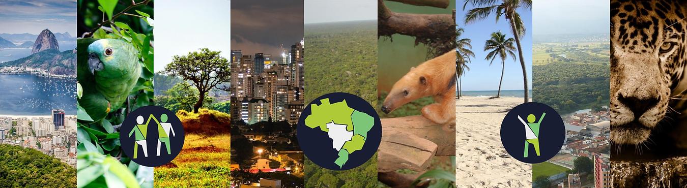 Potencializar o Impacto do Biólogo nas Realidades do Brasil