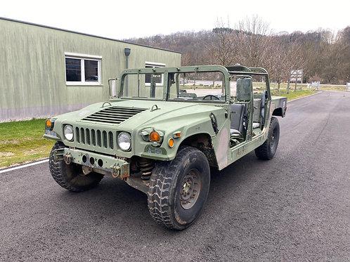 Humvee, ehemals US-Army