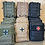 Thumbnail: Molle Belt Pouch Large -Erste-Hilfe-Set Made in Germany - Leina - Werke GmbH