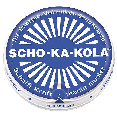 Scho-Ka-Kola, Vollmilch, 100 g