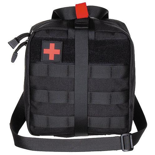 """Tasche, Erste-Hilfe, groß, """"MOLLE"""", schwarz"""