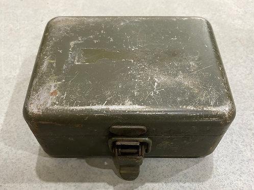 Military Light Case
