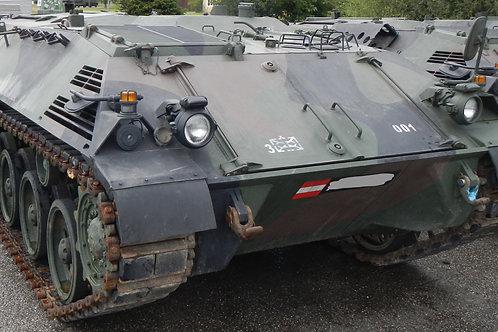 Schützenpanzer SPzA1 (siehe wichtige Hinweise in der Beschreibung)