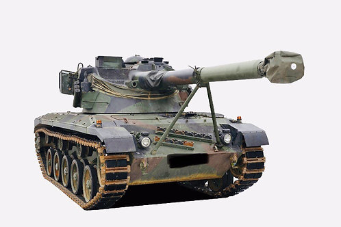Jagdpanzer Kürassier (siehe wichtige Hinweise in der Beschreibung!!)