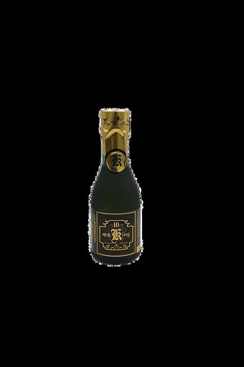 瑞泉酒造(株) 瑞泉king Crown 10年古酒 30度 180ml