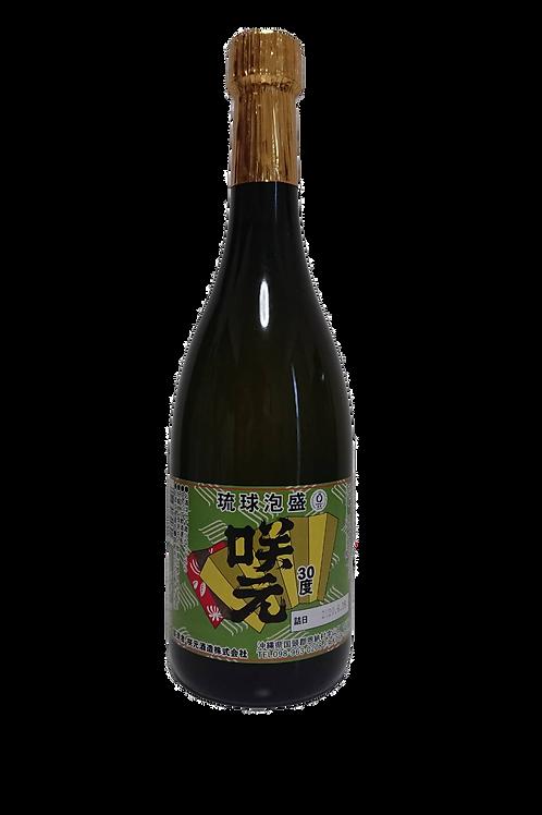 咲元酒造㈱ 咲元 30度 720ml