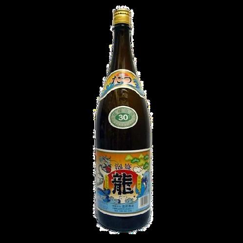 ㈲金武酒造 龍 30度 1800ml