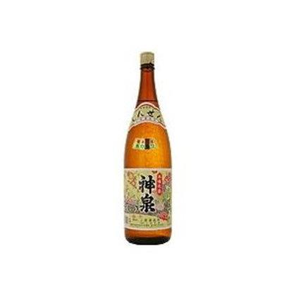 上原酒造㈱ 神泉 30度 1800ml