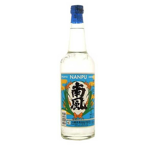沖縄県酒造協同組合 南風 30度 600ml
